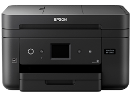 Epson WorkForce WF-2860 Driver
