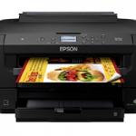 Epson WorkForce WF-7210 Driver