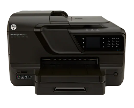 Hp Officejet Pro 8600 Drivers