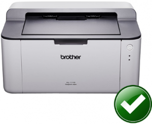 Brother Printer is Offline