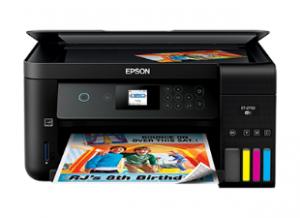 Epson ET-2750 Driver