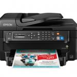 Epson WorkForce WF-2750 Driver