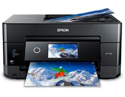 Epson XP-7100 Driver