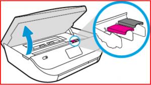 Hp-OfficeJet-5258-Error-Ink-Cartridge