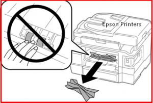 paper-jam-epson-printer
