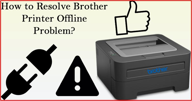 My-Brother-Printer-is-Offline-Windows-10