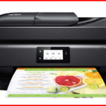 Hp OfficeJet 5258 Driver is Unavailable