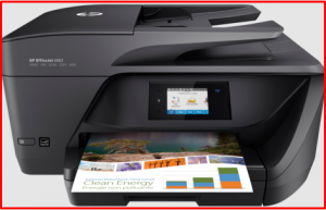 Hp OfficeJet 6962 Driver For Mac