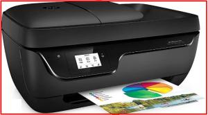 Hp Officejet 3830 Manuals