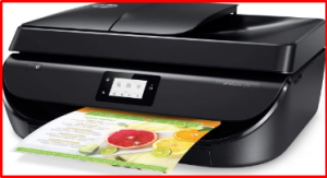 hp officejet 5258 driver for mac
