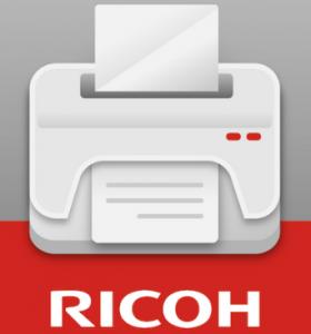 ricoh printer driver
