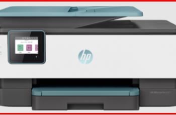Hp OfficeJet Pro 8025 Driver