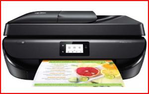 Hp OfficeJet 5258 Firmware