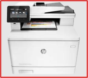 Hp Color LaserJet Pro MFP M477fnw Firmware