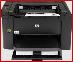 Hp LaserJet P1606DN Firmware