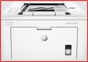 Hp LaserJet Pro M203dw Firmware
