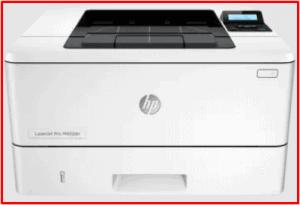 Hp LaserJet Pro M402dn Firmware