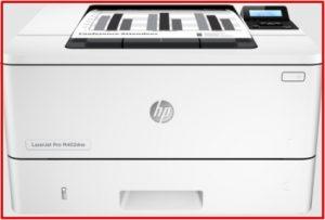 Hp LaserJet Pro M402dne Firmware