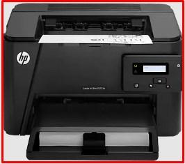HP LaserJet Pro MFP M201 Driver