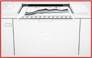Hp LaserJet Pro M102wFirmware