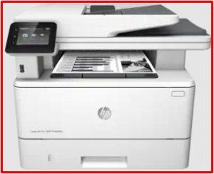 Hp LaserJet Pro MFP M426fdnFirmware