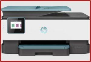Hp OfficeJet Pro 8025 Firmware
