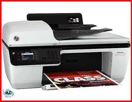 Hp DeskJet Ink Advantage 2640 Driver