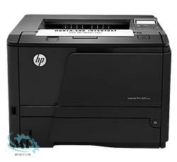 Hp LaserJet 400 Printer M401n Driver