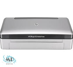 Hp OfficeJet 100 Mobile Driver