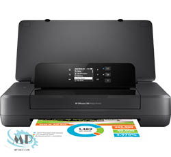 Hp OfficeJet 200 Mobile Driver