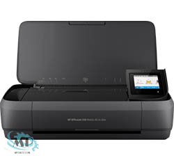 Hp OfficeJet 250 Mobile Driver